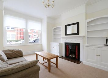 Thumbnail 2 bed flat to rent in Stapleton Road, London