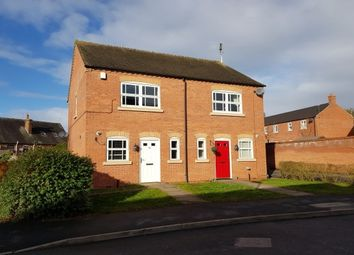 Thumbnail 2 bed property to rent in Broomfields Close, Tean, Stoke-On-Trent