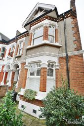 Thumbnail 3 bed flat to rent in Woodlawn Road, London