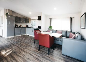 Thumbnail 3 bed detached house for sale in Dunston Fen, Metheringham, Lincoln