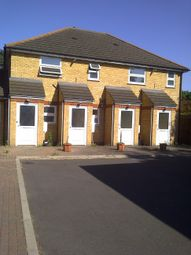 Thumbnail 1 bed maisonette to rent in Flat D, Hounslow Road, Hounslow