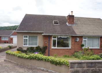 Thumbnail 3 bed bungalow for sale in Crafnant Road, Colwyn Bay