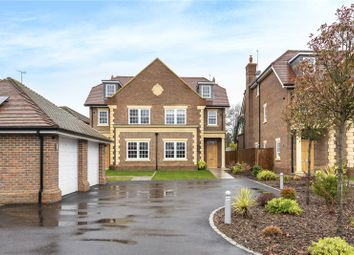 Thumbnail 4 bedroom semi-detached house for sale in Conran Place, Amersham Road, Beaconsfield