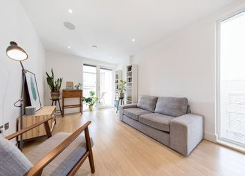 Thumbnail 1 bed flat for sale in Stockwell Park Walk, London, London