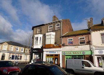 Thumbnail 2 bed maisonette to rent in Bevan Street East, Lowestoft