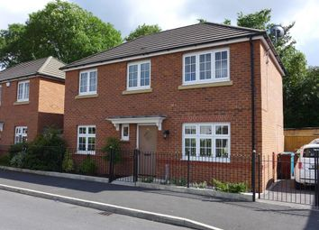 Thumbnail 3 bed detached house for sale in Ashville Terrace, Blackley, Manchester