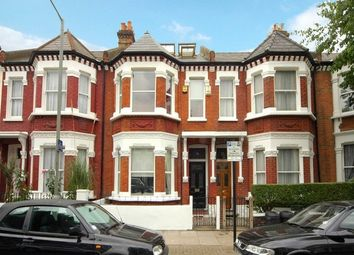 Thumbnail 5 bed detached house to rent in Stormont Road, London, UK