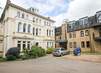Thumbnail 1 bed flat for sale in Amberley House, Bury Road, Newmarket