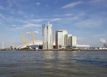 Thumbnail 2 bed flat for sale in Waterman Gardens, Lower Riverside, Greenwich Peninsula