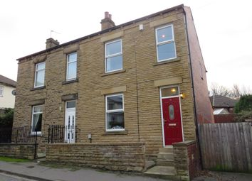 Thumbnail 3 bed detached house for sale in Cambridge Street, Heckmondwike