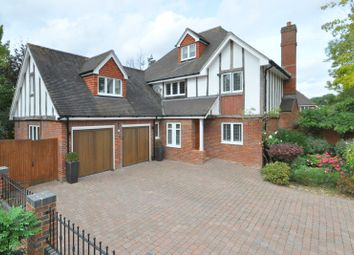 Thumbnail 5 bed detached house for sale in Baytree Close, Bromley