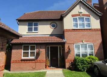 Thumbnail 4 bed property to rent in Portico Road, Littleover, Derby