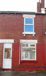 Thumbnail 2 bed terraced house for sale in Somerset Road, Hydepark