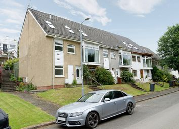 Thumbnail 7 bed end terrace house for sale in Castlehill Crescent, Kilmacolm, Inverclyde