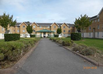 Thumbnail 2 bed flat to rent in Lloyd Close, Cheltenham