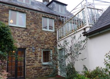 Thumbnail 3 bed town house for sale in Back Street, Modbury, Ivybridge