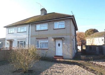 Thumbnail 6 bed semi-detached house to rent in Firbank Place, Englefield Green, Egham