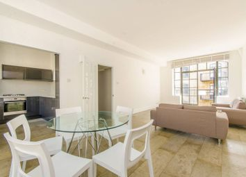 Thumbnail 2 bed flat to rent in Great Sutton Street, City