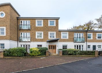 Thumbnail 2 bed flat for sale in Candler Mews, Twickenham