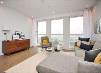 Thumbnail 1 bedroom flat for sale in Leon House, 201 High Street, Croydon