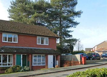 Thumbnail 2 bed property for sale in Claremont Way, Midhurst