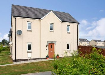 Thumbnail 3 bedroom end terrace house to rent in Watson Terrace, Alford, Aberdeenshire