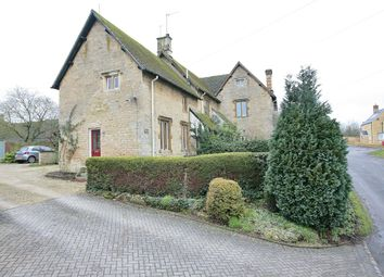 Thumbnail 2 bed cottage to rent in Clarkes Lane, Long Compton, Shipston-On-Stour