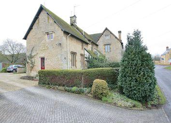 Thumbnail 2 bed cottage to rent in Clarkes Lane, Long Compton, Shipston-On-Stour