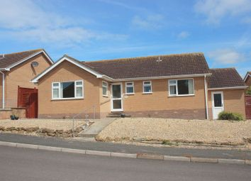 Thumbnail 2 bed detached bungalow for sale in Cedar Close, Seaton