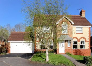 4 bed detached house for sale in Tower Road, Peatmoor, Swindon SN5