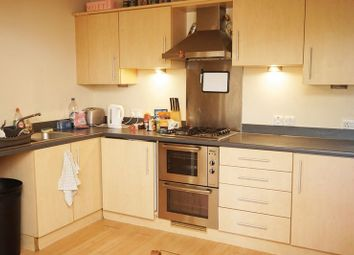 Thumbnail 2 bedroom flat for sale in Valley Park View, Peterborough