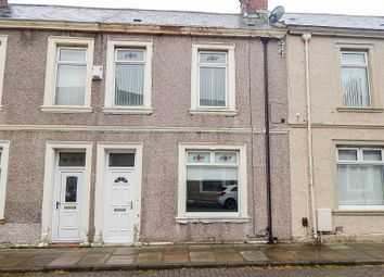 Thumbnail 2 bed terraced house to rent in Elm Street, Jarrow