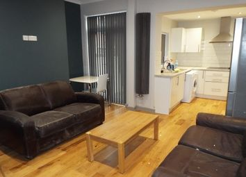 Thumbnail 1 bedroom property to rent in Gerald Road, Salford