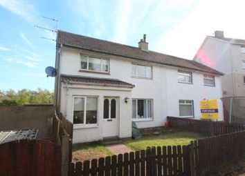 Thumbnail 3 bed semi-detached house for sale in Galt Place, The Murray, East Kilbride