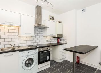Thumbnail 1 bedroom flat for sale in St Johns Crescent, Canton, Cardiff