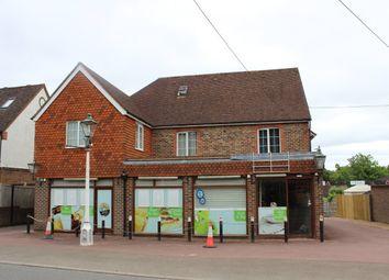 Church Street, Rudgwick RH12. Retail premises