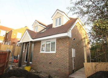Thumbnail 2 bed detached house for sale in The Broadway, Hastings, East Sussex