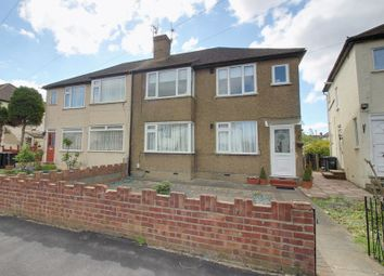 Thumbnail 2 bed maisonette for sale in Lansbury Road, Enfield