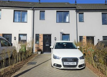 Thumbnail 2 bed terraced house for sale in Stannary Road, Camborne, Cornwall