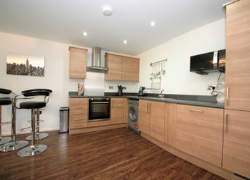Thumbnail 2 bed flat for sale in Friars Wharf Apartments, Gateshead, Tyne And Wear