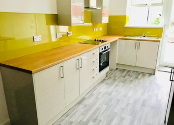 Thumbnail 3 bed terraced house to rent in Greenfield Street, Pontlottyn, Bargoed