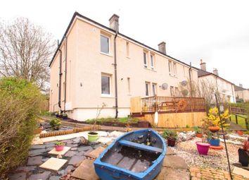 Thumbnail 2 bed flat for sale in Harvey Cottages, Muirhead Street, Lochwinnoch