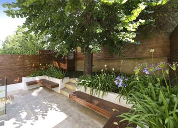Thumbnail Flat for sale in Sinclair Road, London
