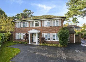 5 bed detached house for sale in Farleton Close, Weybridge, Surrey KT13