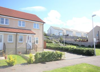 Thumbnail 3 bed semi-detached house for sale in Easter Langside Crescent, Dalkeith