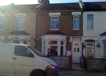 Thumbnail 4 bed terraced house to rent in Denny Road, London