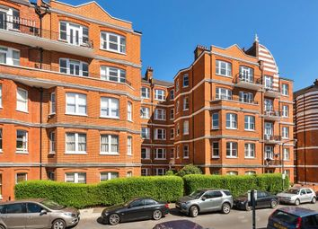 Thumbnail 3 bed flat for sale in Albert Palace Mansions, Lurline Gardens, London