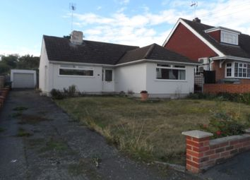 Thumbnail 2 bed bungalow for sale in Maude Road, Hextable, Swanley