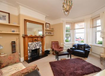 Thumbnail 4 bed semi-detached house for sale in Windsor Avenue, Margate, Kent