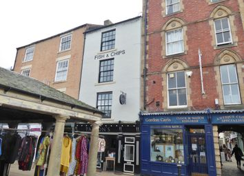 Thumbnail 1 bed flat to rent in Market Place, Hexham NE461Xq